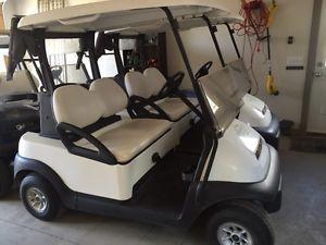 Golf cart Golf car