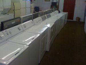 HEAVY DUTY WASHER DRYER LARGE CAPACITY********WITH WARRANTY
