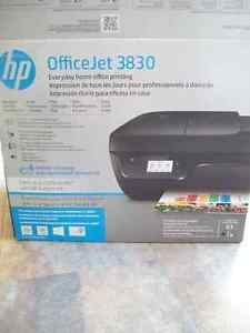 HP Office Jet  Wireless All in One