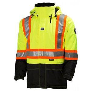 Helly Hansen winter work suit REDUCED
