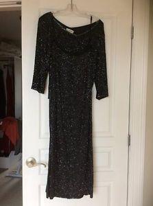 Holt Renfrew Vintage 2 piece dress size 6/8
