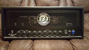 Jet City 100 amp head