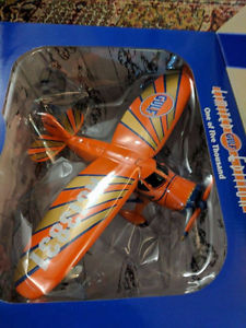 Limited Edition-Stinson Reliant: Gulf. die cast coin bank