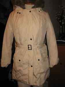New! Ladies 2 in 1 Coat/ Jacket size small