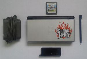 Nintendo DS lite w/ New Super Mario Bros