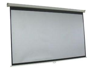 Projection Screen 120