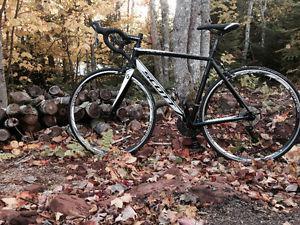 Scott Speedster 50 bike (road bike) for sale with gear