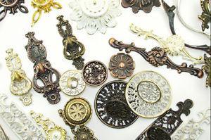 Vintage Knobs and Pulls