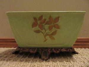 Vintage Plant pot/ Plant holder