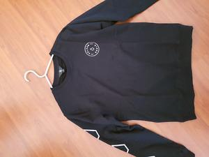 Volcom long sleeve crew shirt