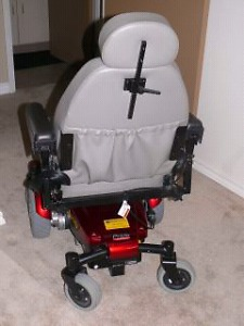 Wanted: Jazzy Select 6 Power Chair