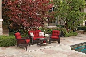 Wanted: Looking for Outdoor Patio Furniture Set