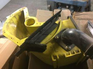 Wanted: Parts for  JD planter