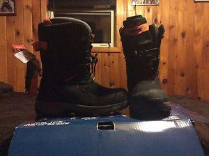 Wind River Men's Winter Boots Size 13
