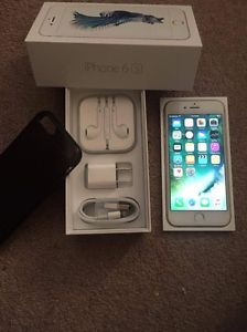 iPhone 6s 32gb MTS brand new phone only 1 month old