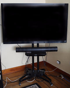 "3D SONY BRAVIA (KDL60EX"" LED Flatscreen with Stand!"