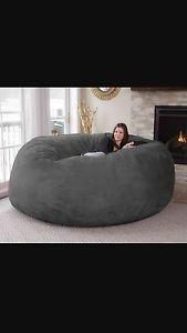 6ft love sac chair