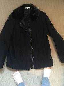 Alfred Sung Dress coat