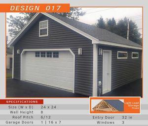 Best Built Garages
