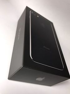 Brand New iPhone 7 Jet Black 128GB - Telus