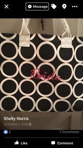 Bridal Bag For Sale.
