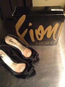 FIONI NIGHT Black Dress shoes