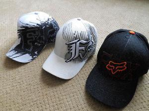 Fox Racing Hats