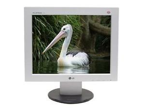"""LG 15"""" LCD Monitor for Sale"""