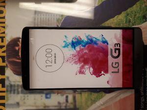 LG G3 on Telus or Koodo