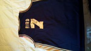Larry Bird  Olympic collector jersey