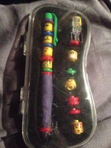 Lego pen set