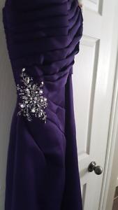 PROM/GRAD/WEDDING DRESS!!