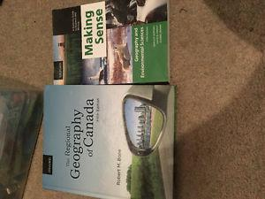 U of m textbooks