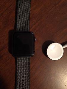 38mm Apple Watch Gen 1