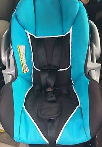 Baby trend expedition infant car seat/carrier,base, and