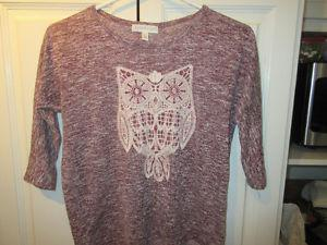 Bag of Size small ladies tops