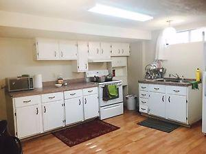 Basement for rent in Coral spring