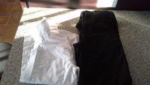 Boys Dress Clothes Size 12