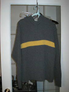Brand New Gap Heavy Knit Sweater