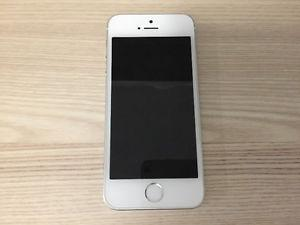 Brand New Silver IPhone 5s