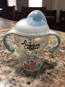 Brand New Tommee Tippee Sippie Cup