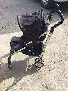 Chico Liteway Stroller