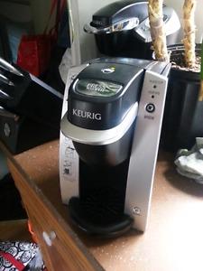 Clean Keurig Coffee maker