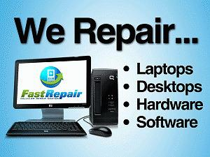 Computer Repair Calgary, Laptop Repair and windows
