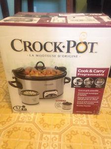 Crock Pot for sale