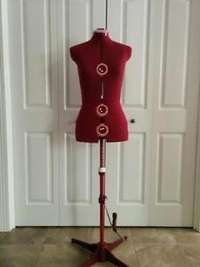 Diana Dress Form