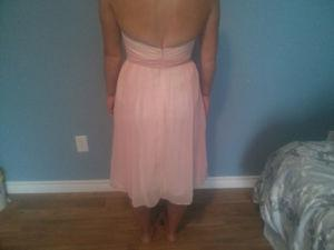 Dress for Bridesmaid or Prom
