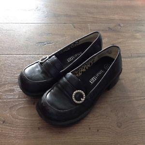 Dress shoes girls size 11