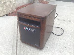 Duraflame Space heater