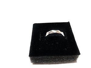 Engineering Ring - Stainless Steel - Canadian Engineer Rings